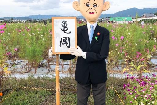 10月6日京都湯豆腐と嵐山竹林&トロッコ列車とコスモスの結果報告♪
