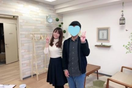 【幸せ成婚報告♡】42歳男性が9カ月で理想の女性に出逢えたわけ