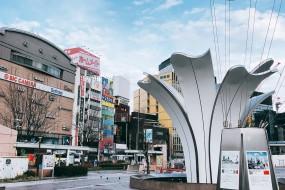 3/28(土)ライトプラン☆神戸中華街・モザイク散策&カフェクルーズ報告♪♪