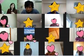 恋旅企画初☆オンラインイベント!!IN中部・関西の結果報告ぅ~♪♪ヽ(^。^)ノ