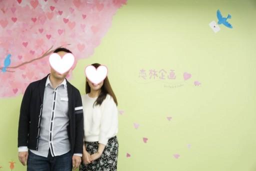 成婚報告です!出逢う人は決まってるんですね(*^-^*)