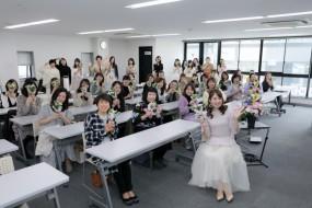 まな恋開校記念!高橋あいスペシャルセミナー開催しました