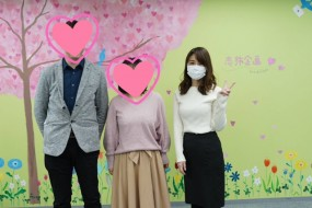 【幸せ成婚報告】女性会員様ご入会から6か月でご成婚です♪(*^^*)