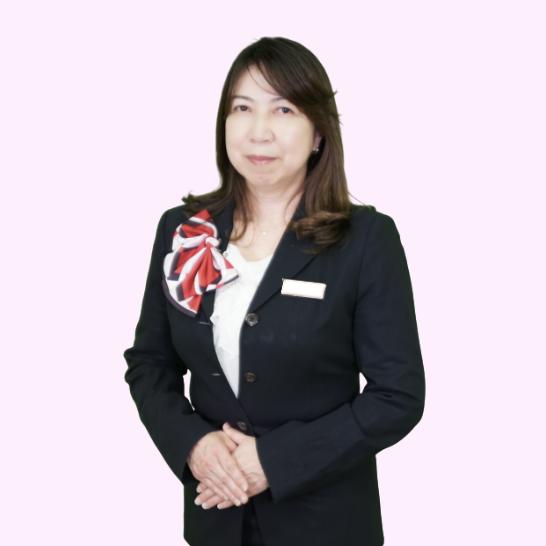 米田 涼子 【関西地区】