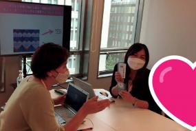 大阪:婚活セミナー開催しました💛