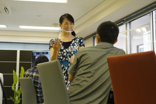 石村とあ講師「恋愛コミュニケーション講座」