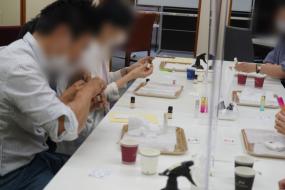 10/3(日)アロマ消毒スプレーづくりde恋活 結果報告
